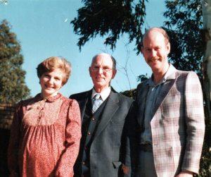 J Oswald Sanders 1983