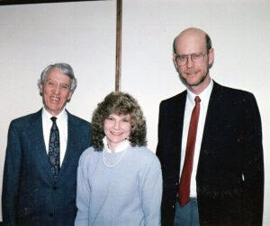 Dr Robert Munger 1991 - Copy